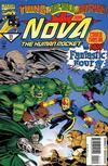 Cover for Nova (Marvel, 1994 series) #11