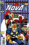 Cover for Nova (Marvel, 1994 series) #13