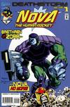 Cover for Nova (Marvel, 1994 series) #15