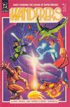Cover for The Wanderers (DC, 1988 series) #3