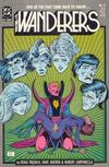 Cover for The Wanderers (DC, 1988 series) #4