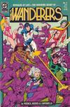Cover for The Wanderers (DC, 1988 series) #5