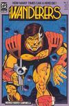Cover for The Wanderers (DC, 1988 series) #7
