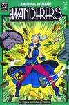 Cover for The Wanderers (DC, 1988 series) #8