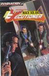 Cover for Don Pendleton's Mack Bolan: The Executioner (Innovation, 1993 series) #2