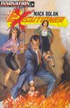 Cover for Don Pendleton's Mack Bolan: The Executioner (Innovation, 1993 series) #3