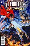 Cover for Superman & Batman: Generations III (DC, 2003 series) #2