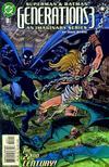 Cover for Superman & Batman: Generations III (DC, 2003 series) #3