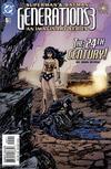 Cover for Superman & Batman: Generations III (DC, 2003 series) #5