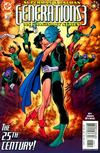 Cover for Superman & Batman: Generations III (DC, 2003 series) #6