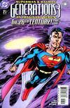 Cover for Superman & Batman: Generations III (DC, 2003 series) #7