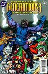 Cover for Superman & Batman: Generations III (DC, 2003 series) #10