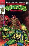 Cover Thumbnail for Teenage Mutant Ninja Turtles Adventures (1989 series) #31