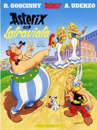 Cover Thumbnail for Asterix (Egmont, 1996 series) #31 - Asterix och Latraviata