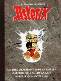 Cover Thumbnail for Asterix - den kompletta samlingen (Egmont, 2001 series) #1
