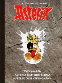 Cover Thumbnail for Asterix - den kompletta samlingen (Egmont, 2001 series) #3