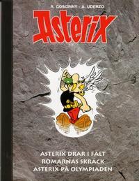 Cover Thumbnail for Asterix - den kompletta samlingen (Egmont, 2001 series) #4