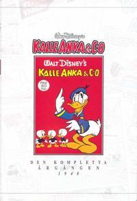 Cover Thumbnail for Kalle Anka & C:o – den kompletta årgången (Egmont, 1998 series) #1948