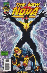 Cover Thumbnail for Nova (Marvel, 1994 series) #17