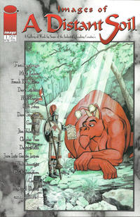 Cover Thumbnail for Images of A Distant Soil (Image, 1997 series) #1