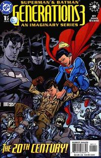 Cover Thumbnail for Superman & Batman: Generations III (DC, 2003 series) #1