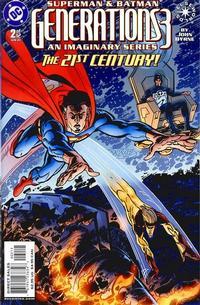 Cover Thumbnail for Superman & Batman: Generations III (DC, 2003 series) #2