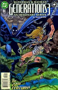 Cover Thumbnail for Superman & Batman: Generations III (DC, 2003 series) #3