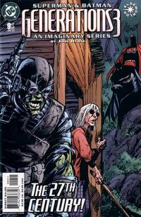 Cover Thumbnail for Superman & Batman: Generations III (DC, 2003 series) #9