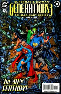 Cover Thumbnail for Superman & Batman: Generations III (DC, 2003 series) #12