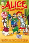 Cover for Alice im Wunderland (Bastei Verlag, 1984 series) #24