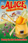 Cover for Alice im Wunderland (Bastei Verlag, 1984 series) #26