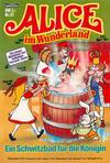 Cover for Alice im Wunderland (Bastei Verlag, 1984 series) #31