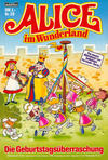Cover for Alice im Wunderland (Bastei Verlag, 1984 series) #30