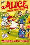Cover for Alice im Wunderland (Bastei Verlag, 1984 series) #37