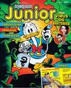Cover for Donald Duck Junior (Hjemmet / Egmont, 2018 series) #11/2019