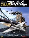 Cover for Team Rafale (Zéphyr Éditions, 2007 series) #7 - Affrontement Final