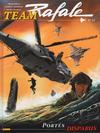 Cover for Team Rafale (Zéphyr Éditions, 2007 series) #11 - Portés Disparus