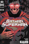 Cover for Batman / Superman (DC, 2019 series) #3 [David Marquez Cover]