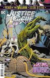 Cover for Justice League Dark (DC, 2018 series) #16 [Yanick Paquette Cover]