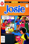Cover for Josie (Editions Héritage, 1974 series) #31