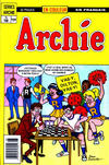 Cover for Archie (Editions Héritage, 1971 series) #198