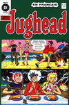Cover for Jughead (Editions Héritage, 1972 series) #38
