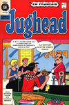 Cover for Jughead (Editions Héritage, 1972 series) #71
