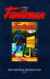 Cover for Lee Falk's Fantomen: Den inbundna årgången (Egmont, 2002 series) #3/1965
