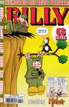 Cover for Billy (Hjemmet / Egmont, 1998 series) #19/2019
