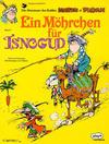 Cover for Isnogud (Egmont Ehapa, 1989 series) #7 - Ein Möhrchen für Isnogud
