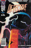 Cover Thumbnail for Detective Comics Annual (1988 series) #4 [Newsstand]