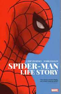 Cover Thumbnail for Spider-Man: Life Story (Marvel, 2019 series)