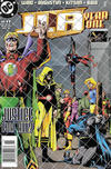 Cover Thumbnail for JLA: Year One (1998 series) #11 [Newsstand]