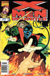 Cover for X-Men Unlimited (Marvel, 1993 series) #19 [Newsstand]
